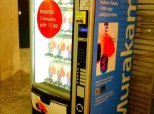 Haruki Murakami Novels Sold in Polish Vending Machines ...