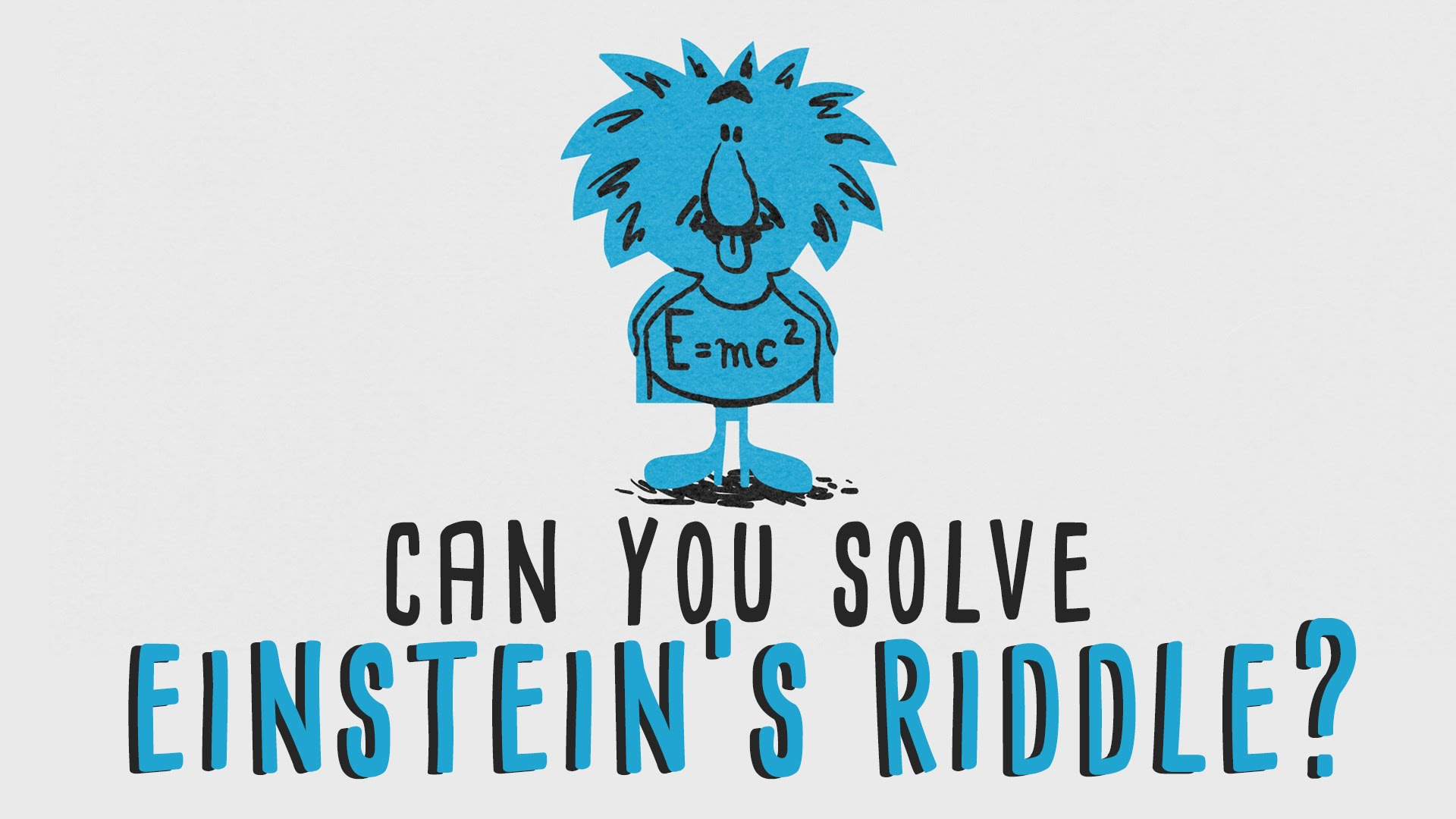 Are You One Of The 2 Who Can Solve Einstein S Riddle