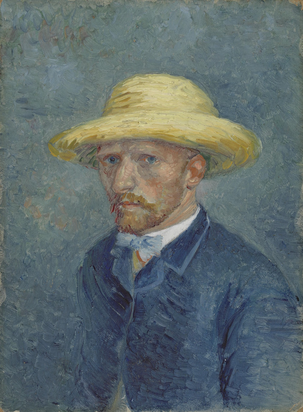 Download Hundreds of Van Gogh Paintings Sketches  Letters in High Resolution  Open Culture