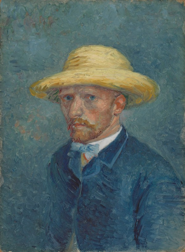 Hundreds Of Van Gogh Paintings Sketches