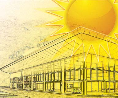 Advantages of Natural Light in Manufacturing Facilities