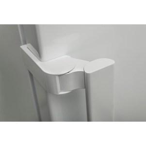 Congelator SHARP SJ-SC31CHXW1-EU, NoFrost, 280 l, H 186 cm, Clasa A+, alb