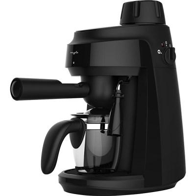 Espressor MYRIA MY4122,800 W, 3.5 bar, negru
