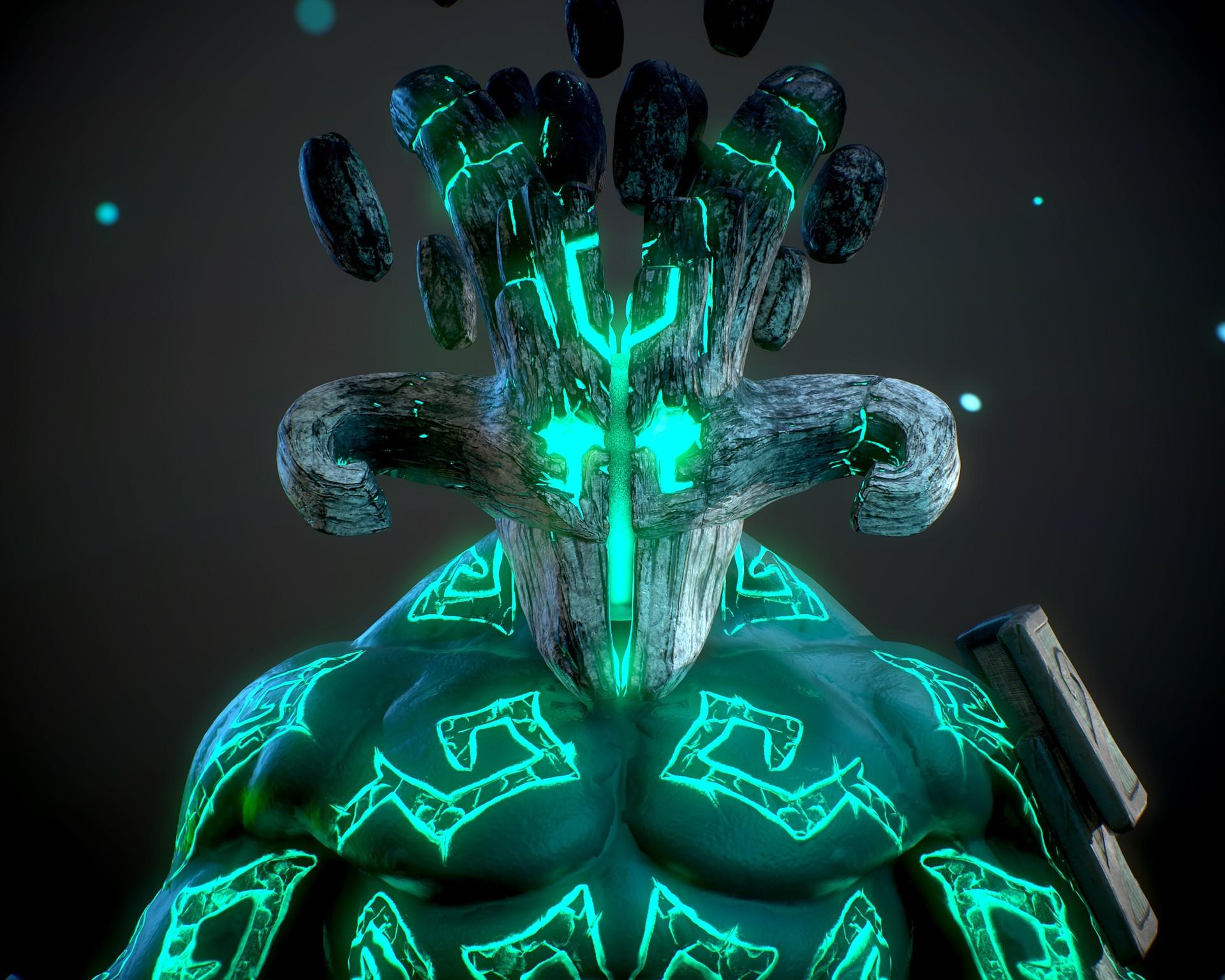 artstation epicenter xl juggernaut