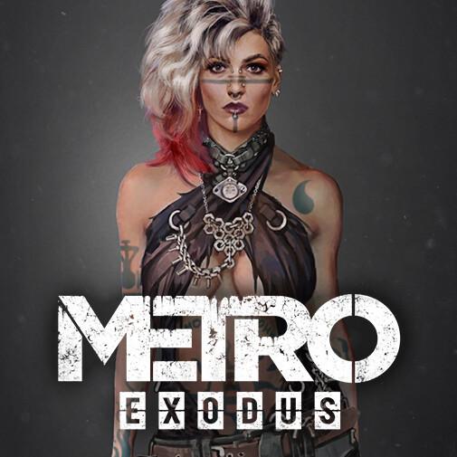metro exodus baron s dancer variants
