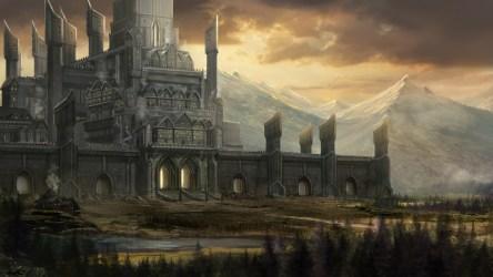artstation fantasy artwork concept crescenzio robert αποθηκεύτηκε από