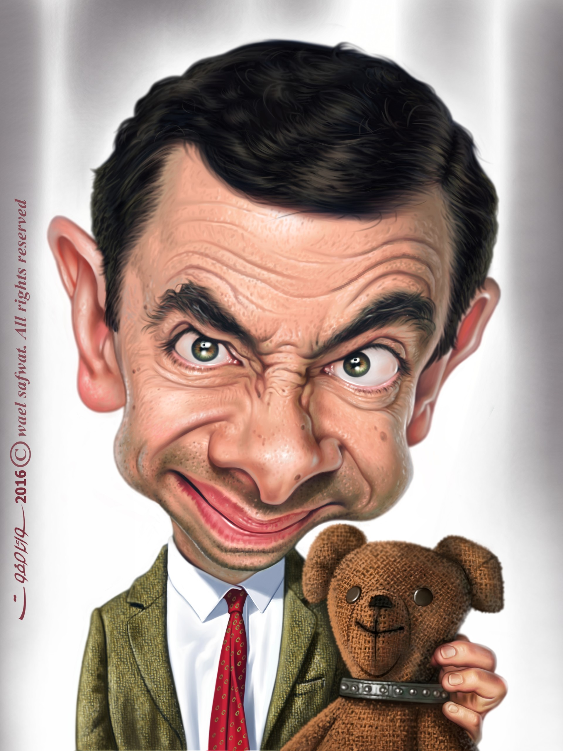 Dessin Rowan Atkinson   Vtwctr