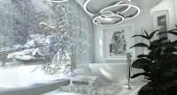 Futuristic Interior Amazing Best 25 Futuristic Interior ...