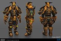 Wow Plate Armor Sets & Cloth Sc 1 St Wowhead