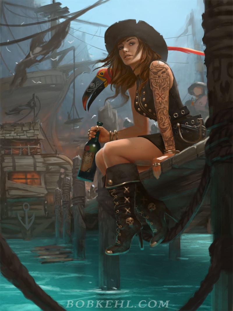 Pirate Haven   Sid Meier's Pirates! Wiki   Fandom