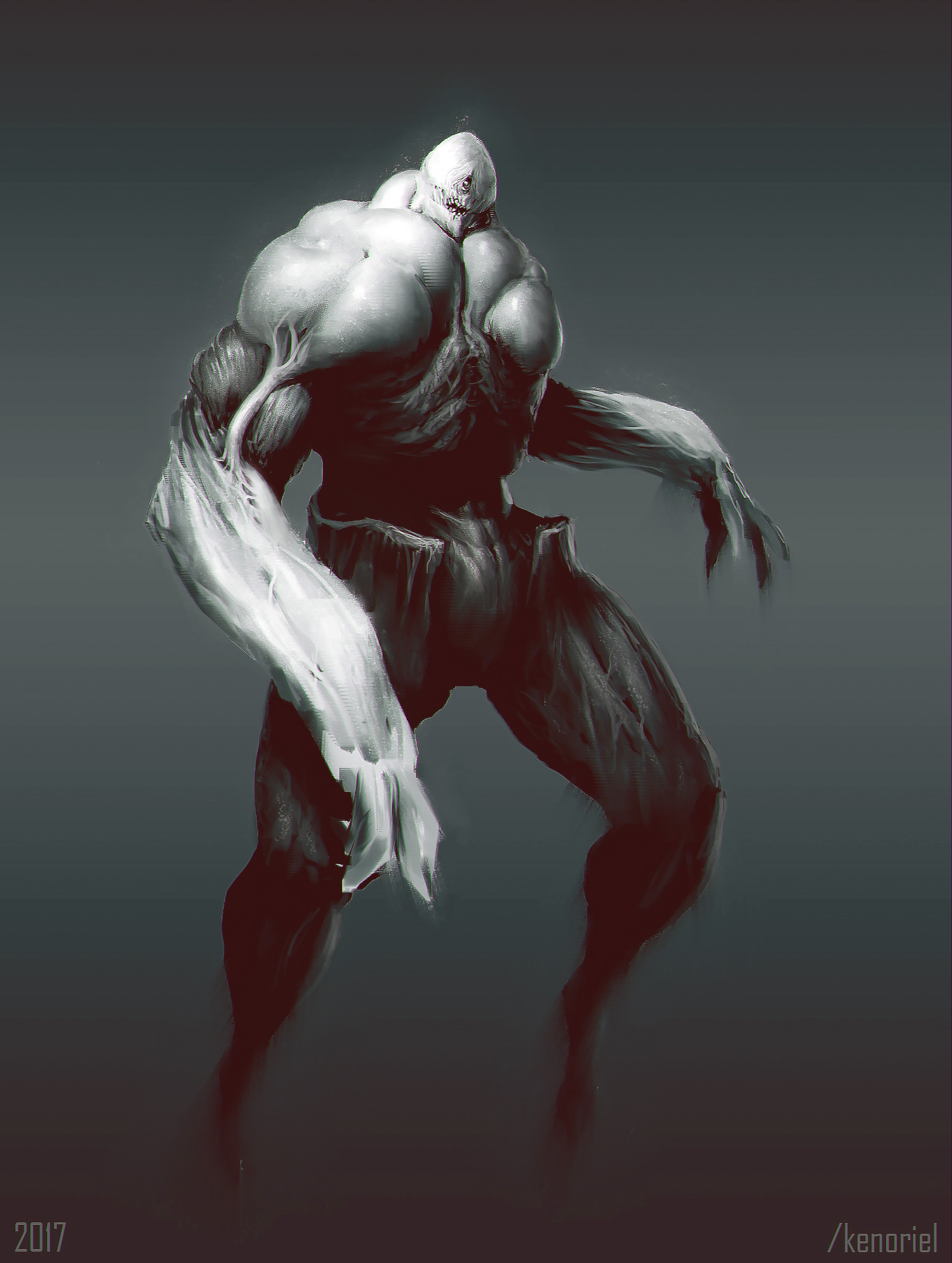 2d 3d Character Creature Concept Artist Looking For Work