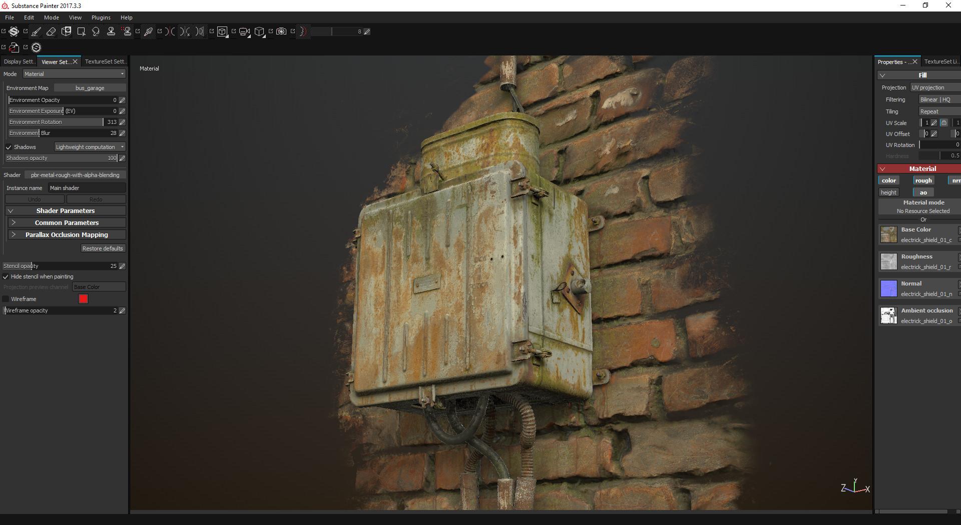fuse box texture [ 1920 x 1050 Pixel ]
