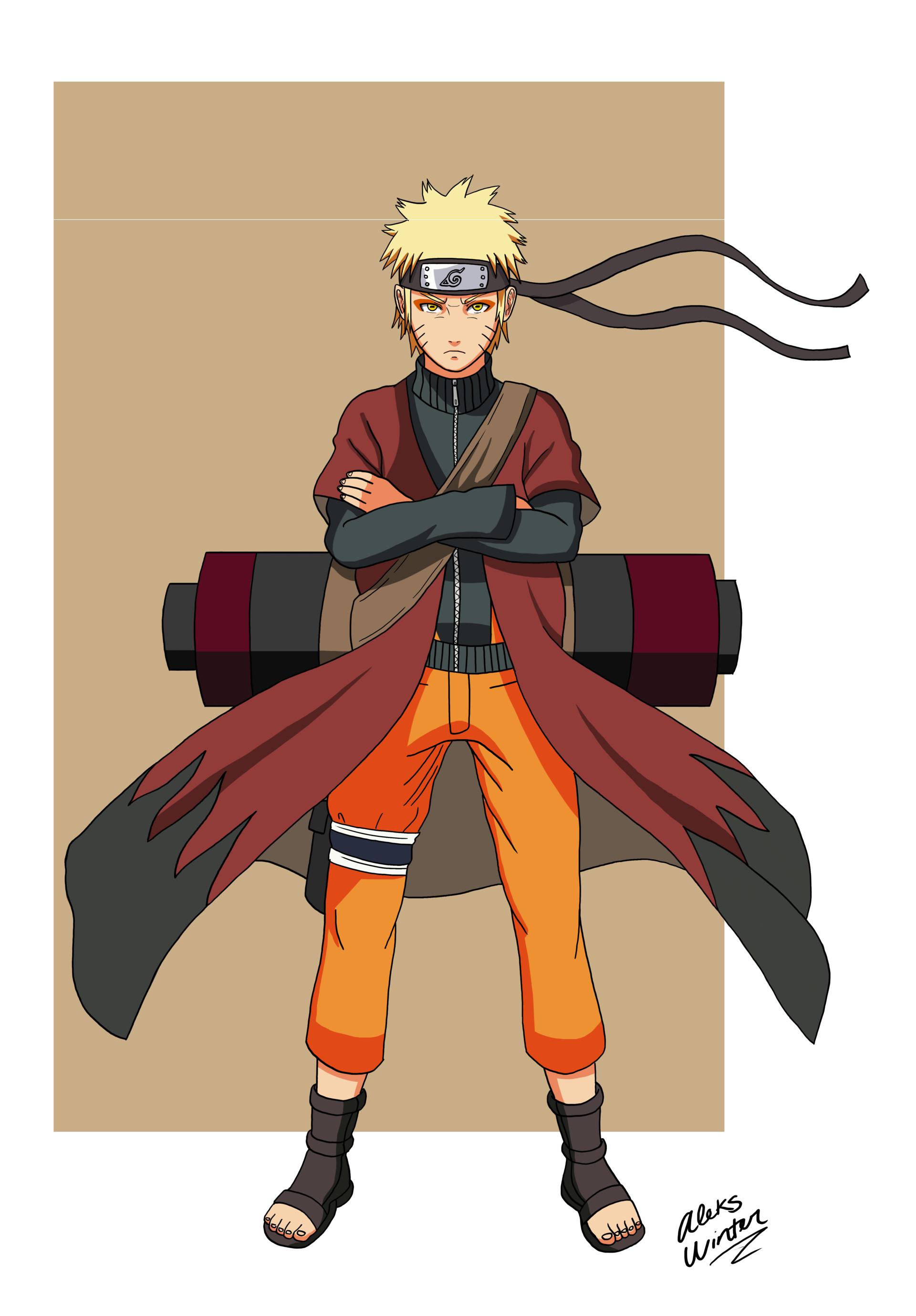 Sage Mode Naruto (Naruto) vs Karna (Fate/Apocrypha) | SpaceBattles Forums