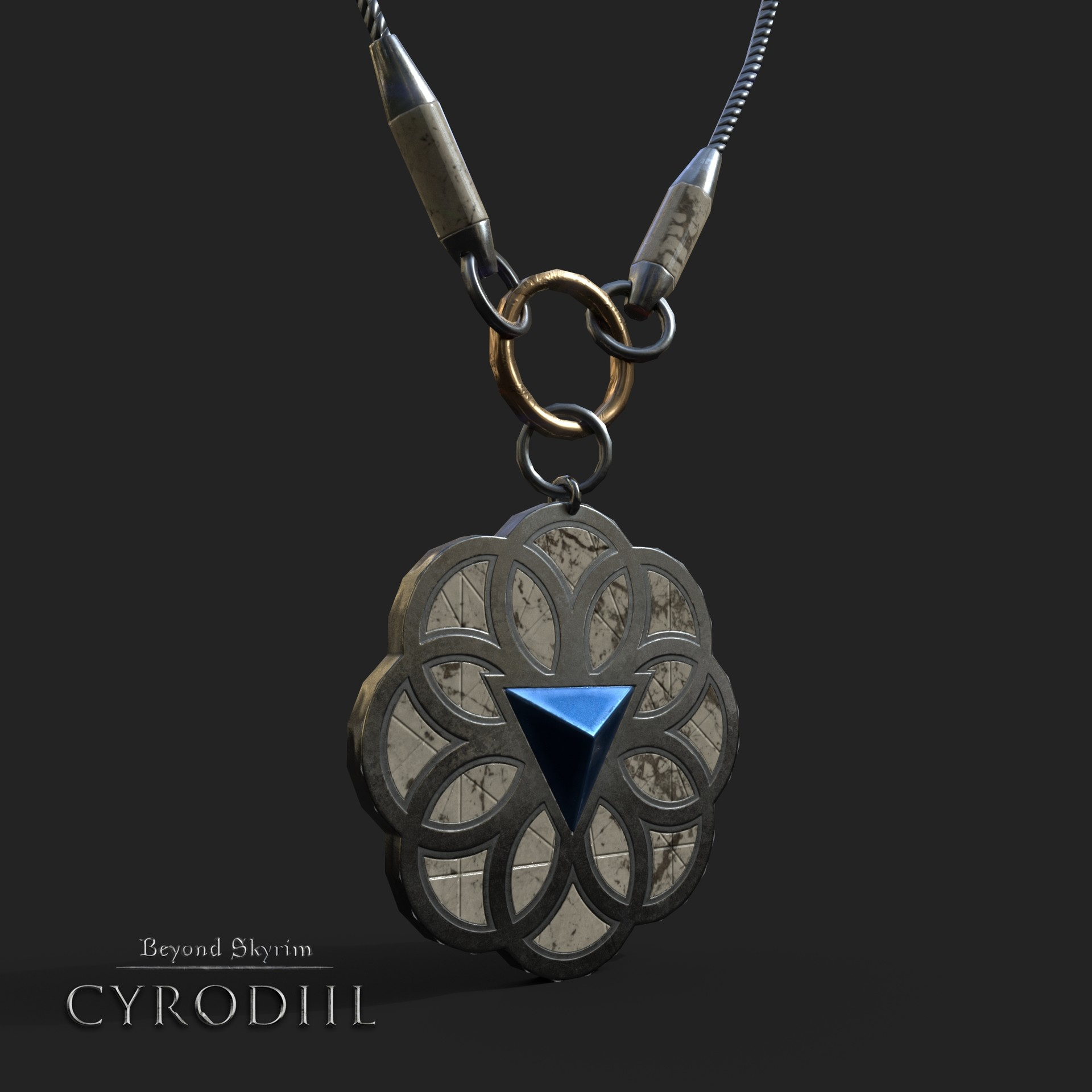 manuel gerhart amulet of