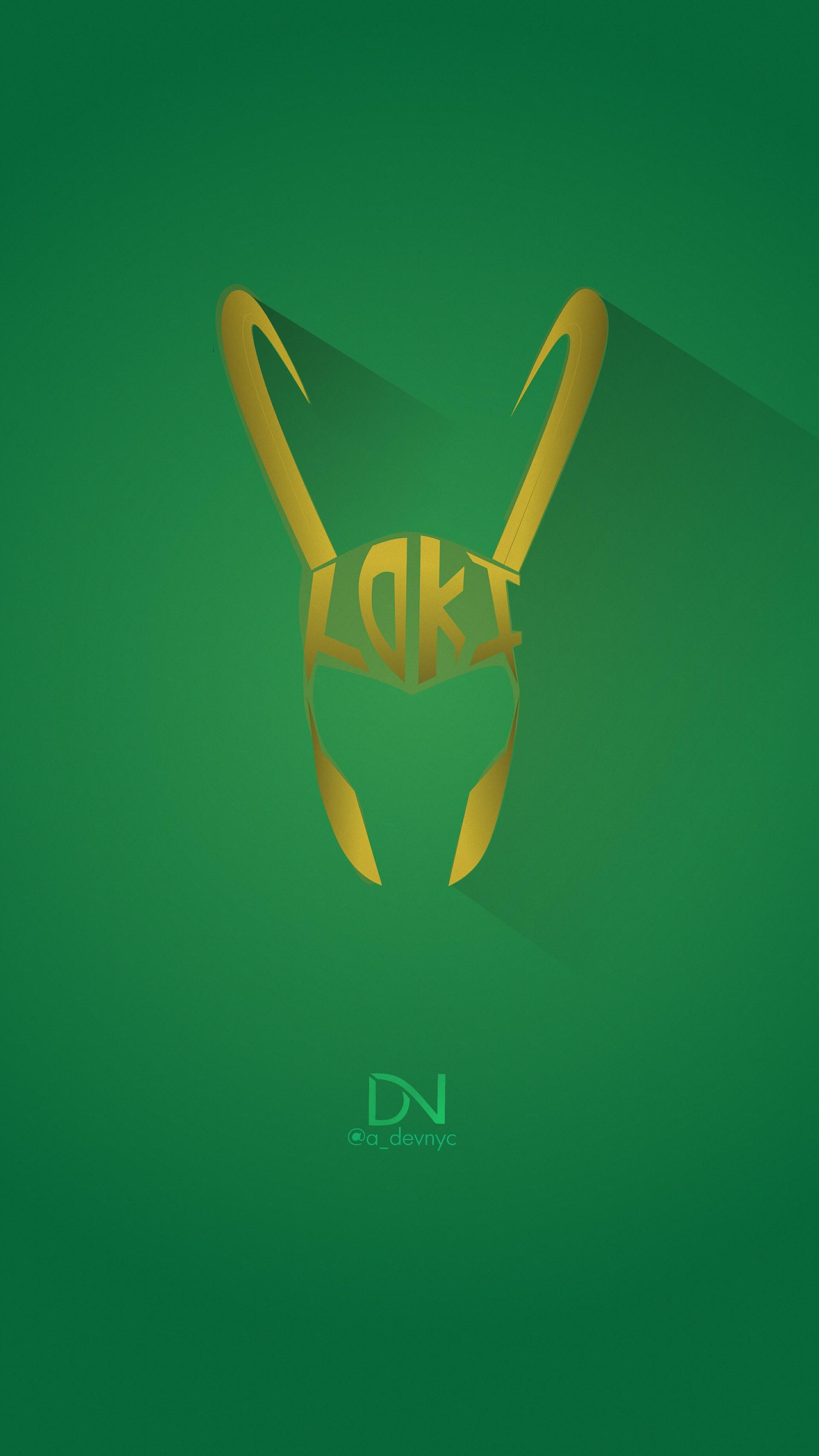 Artstation Loki Logo Ankytrix Arts