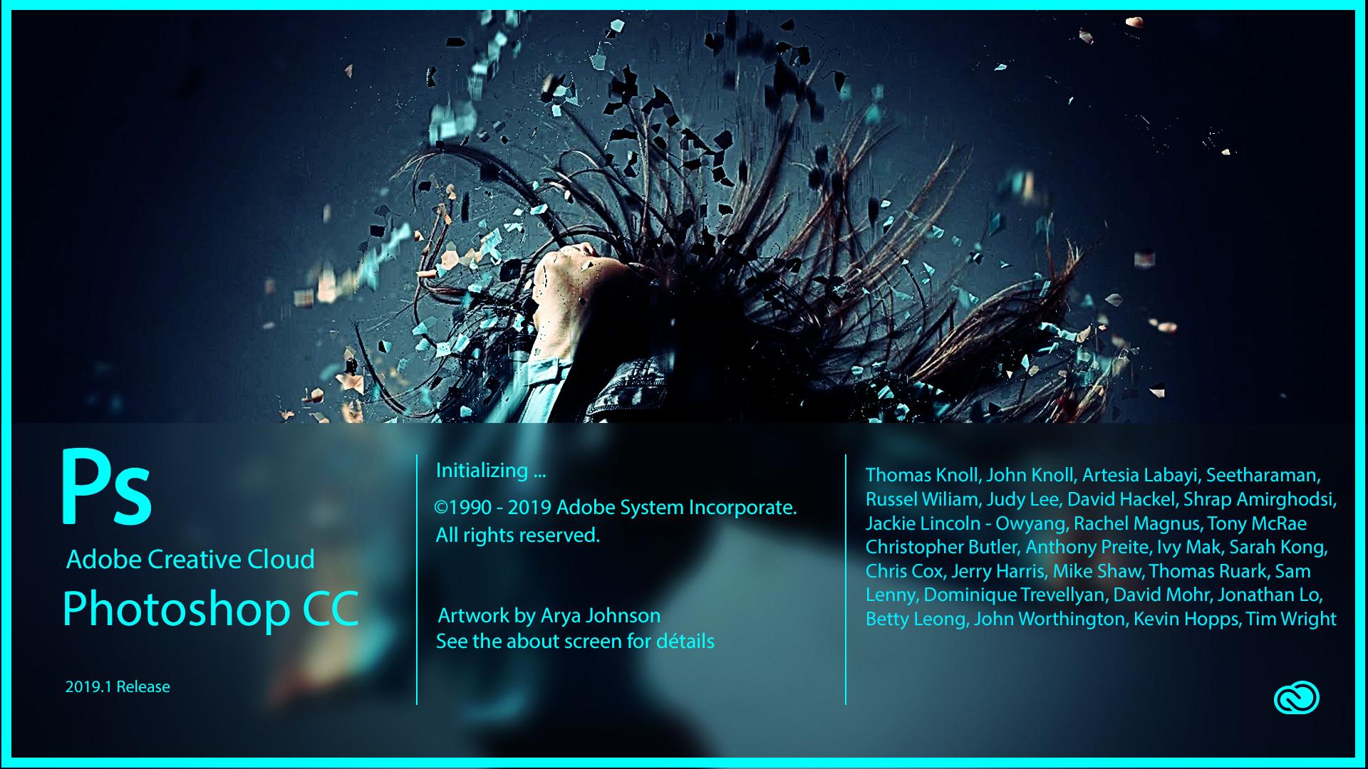 Adobe Photoshop CC 2019 20.0.3 X64 Full Version   Freewaresys - Download Free Software