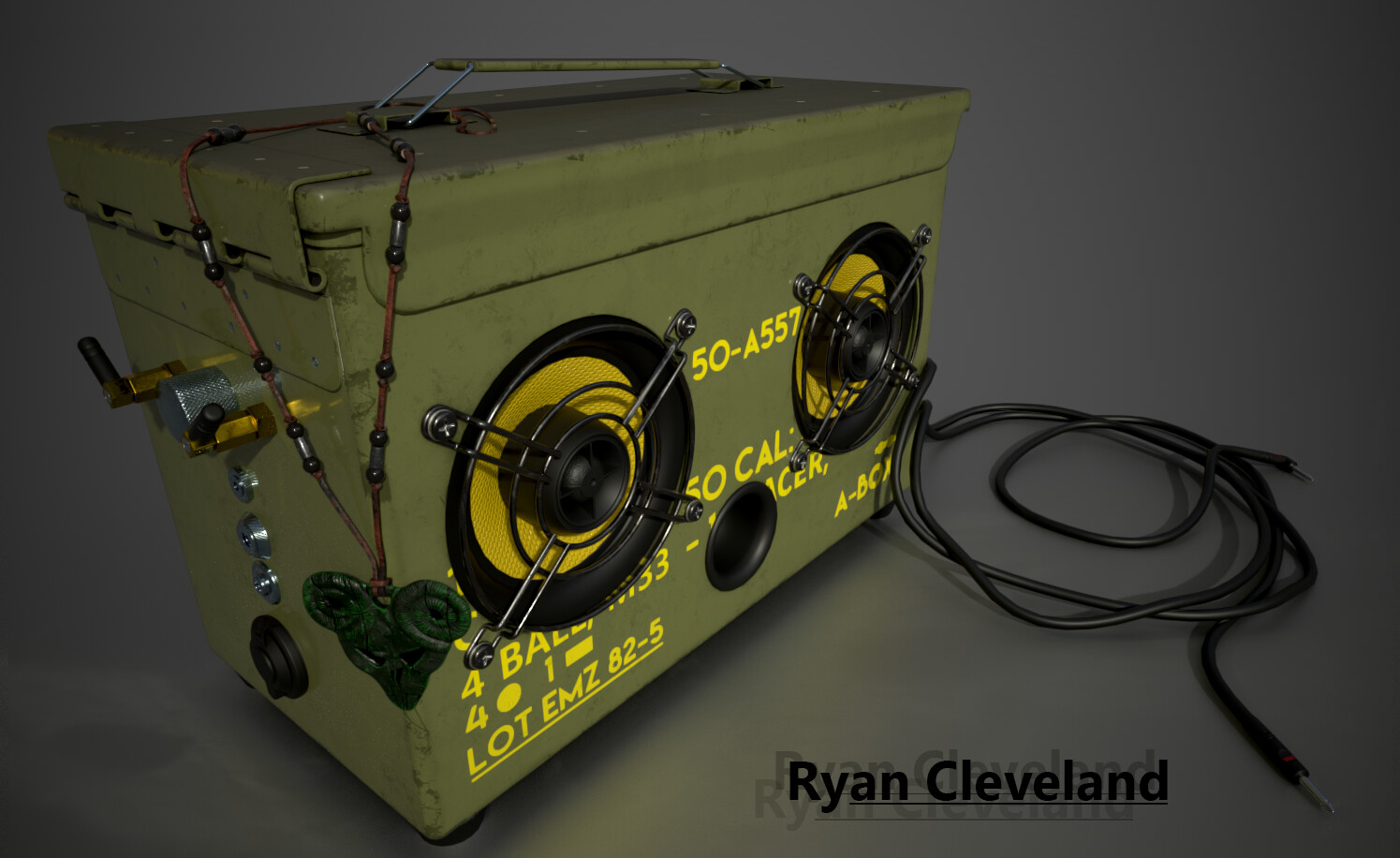 small resolution of pick of destiny 50 cal a box guitar amp wifi speaker