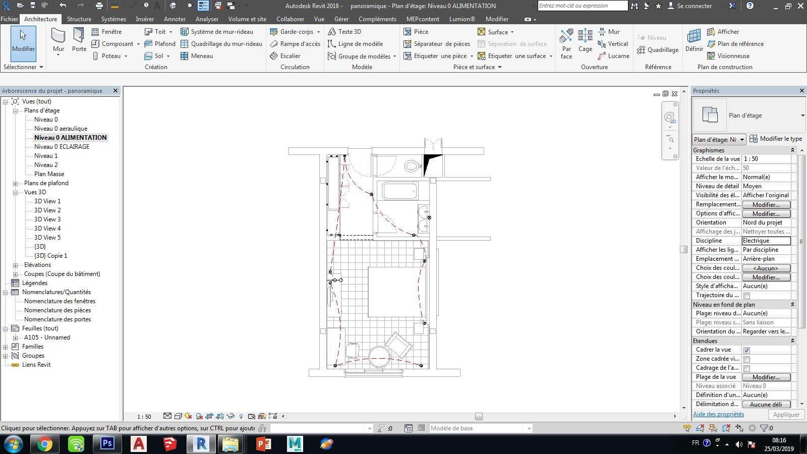 electrical plan [ 1600 x 900 Pixel ]