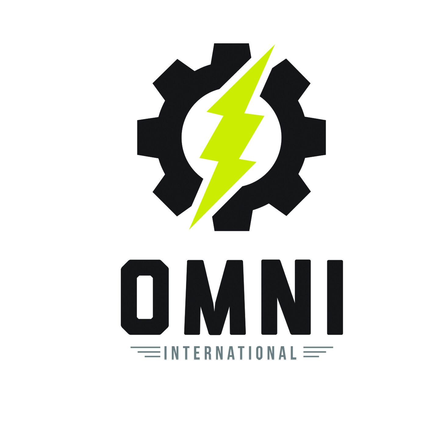 omni international electrical engineering logo [ 1446 x 1388 Pixel ]