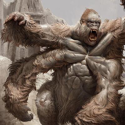 Dust Gorilla Pro