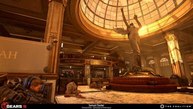 Samuel cloutier artstation screenshot 13