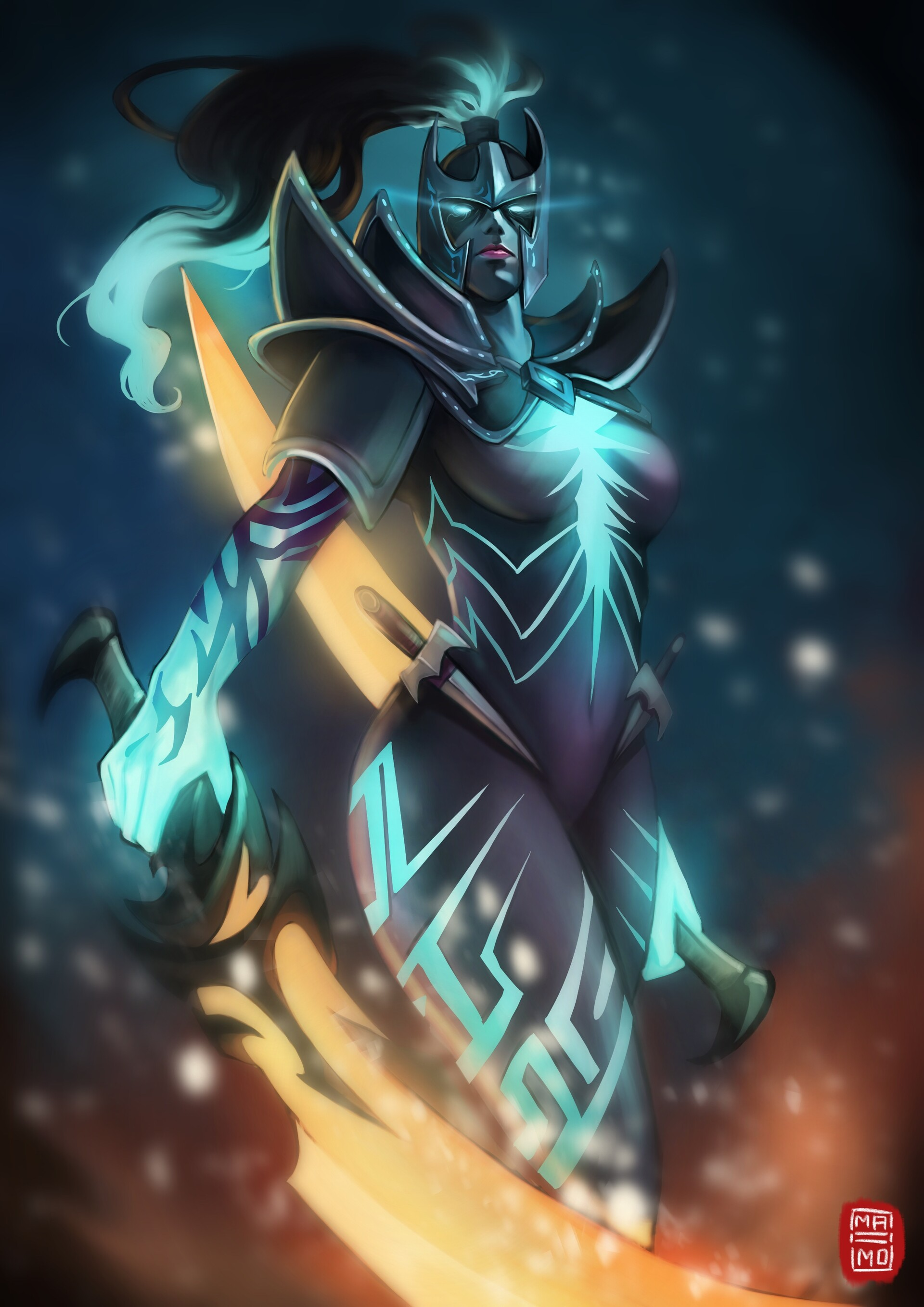Phantom Assassin - Dota 2 Wiki