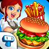 My Burger Shop - Hamburger and Fast Food Joint Apk icon