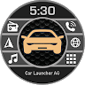 download AGAMA Car Launcher apk