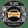 AGAMA Car Launcher Apk icon