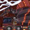 download Combine! Dino Robot-MagmaSpino apk
