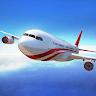 Flight Pilot Simulator 3D Free Game icon