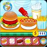 download Burger shop fast food apk