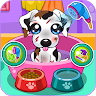 download Caring for puppy salon apk