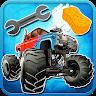download Monster Truck Wash And Repair apk