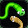 slither worm.io Game icon