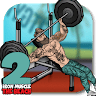 download Iron Muscle 2 - Bodybuilding and Fitness game apk