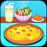 Restaurant de livraison de pizzas apk icon