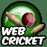 WebCricket icon