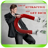 Law of Attraction and Get Rich icon