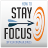 Stay Focus icon