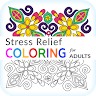 Stress Relief Adult Color Book apk icon