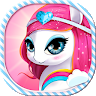 Little Pet House – Pony Games icon