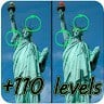 Find the Differences 200 levels free! Apk icon