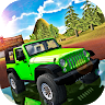 Extreme SUV Driving Simulator Apk icon