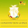 Constitution Guinée apk icon