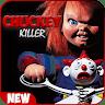 adventure of chucky - the killer doll Apk icon