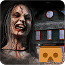 Scary House VR - Cardboard Game apk icon