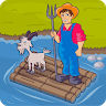 download River Crossing IQ Logic Puzzles & Fun Brain Games apk