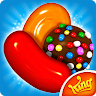 Candy Crush Saga Game icon