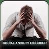 Social Anxiety Disorder icon